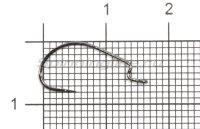 Крючок Inch Hook Small