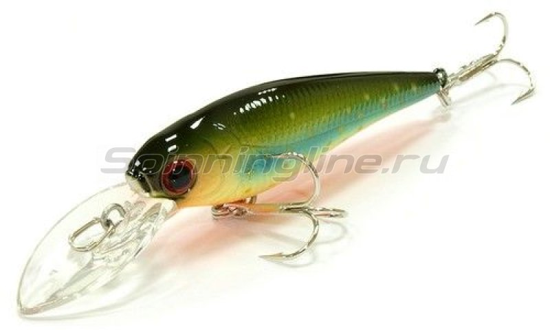 Воблер Bevy Shad 60SP Brook Trout 814 -  1