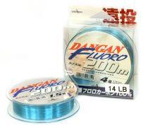 Флюорокарбон Yamatoyo Dangan Fluoro