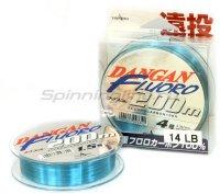 Флюорокарбон Dangan Fluoro 200м 0,381мм