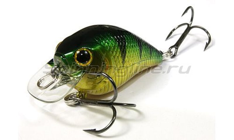 Воблер Fat CB BDS0 Aurora Green Perch 280 -  1
