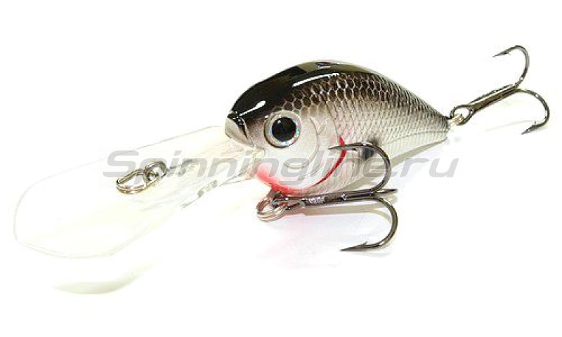 Lucky Craft - Воблер Fat Mini D7 Or Tennesse Shad 077 - фотография 1