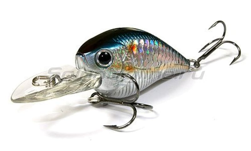Lucky Craft - Воблер Fat Mini MR MS American Shad 270 - фотография 1