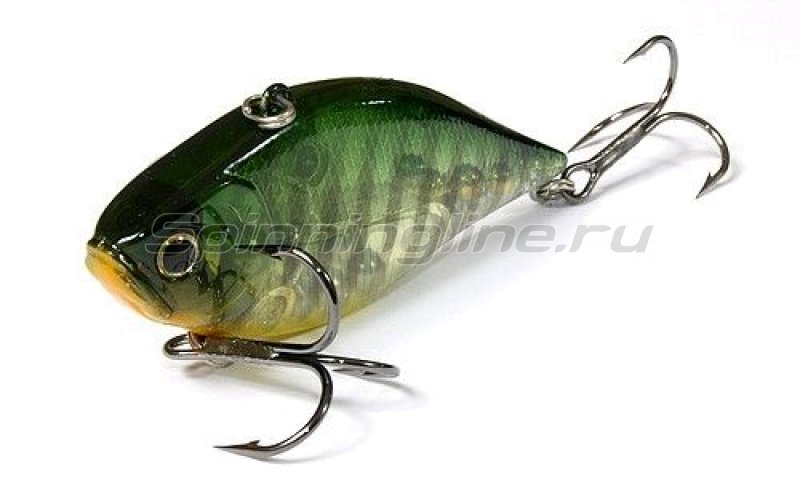 Lucky Craft - Воблер LVR D10 Ghost Sun Fish 246 - фотография 1