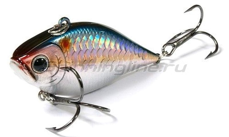 Lucky Craft - Воблер LVR Mini S MS American Shad 270 - фотография 1