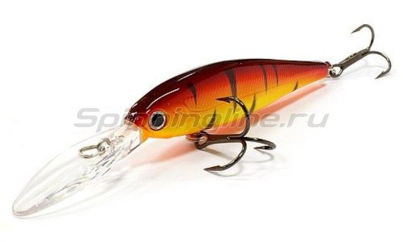 Lucky Craft - Воблер Pointer 78XD Fire Tiger 082 - фотография 1