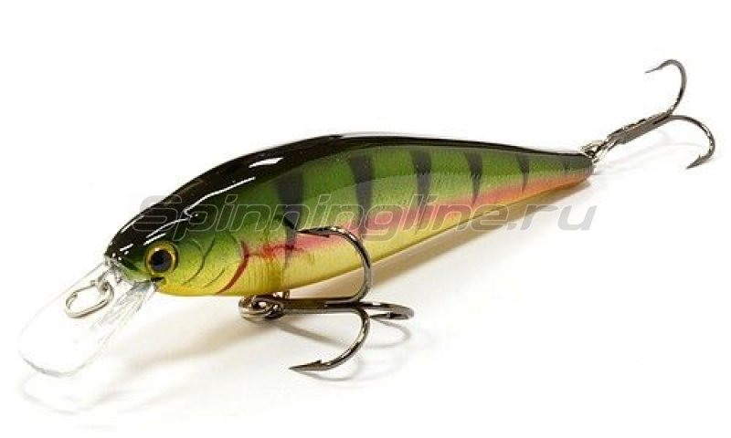 Воблер Pointer 95 Aurora Gold Northern Perch 884 -  1