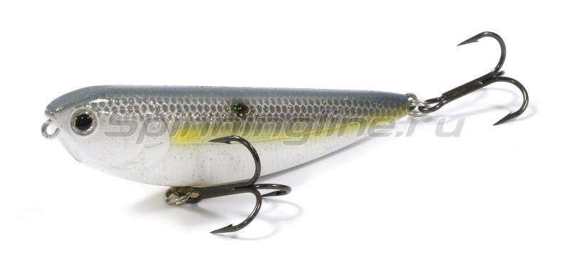Lucky Craft - ������ Sammy 100 Sexy Chartreuse Shad 172 - ���������� 1