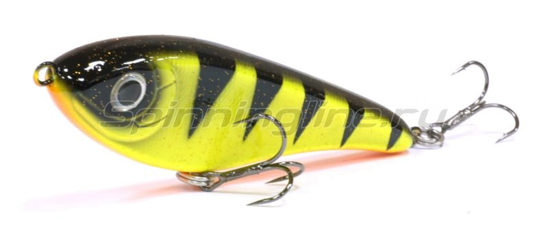 Воблер Buster Jerk II EG-049 C26 -  1
