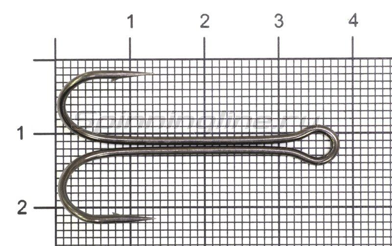 Metsui - Двойник Long Round bln №1 - фотография 1