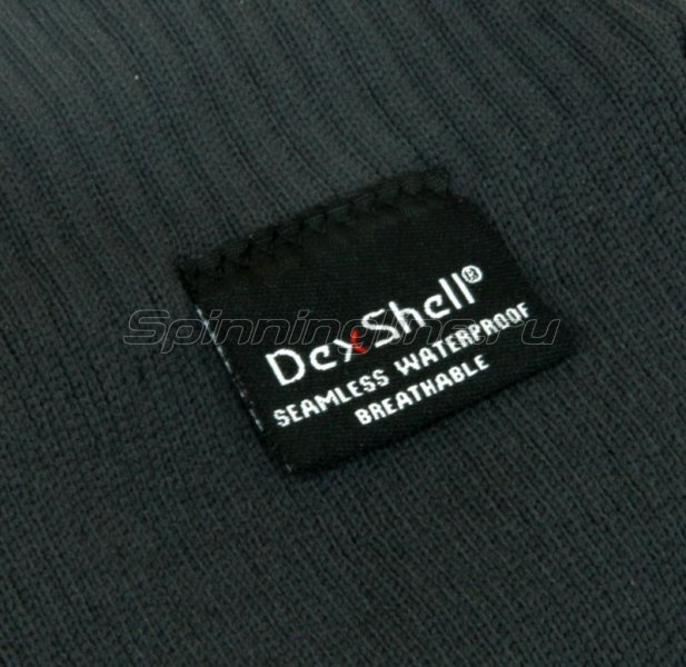 Носки DexShell Waterproof Coolvent Lite 47-49 -  2