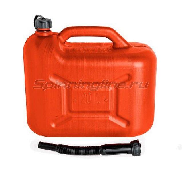 Канистра для бензина Автоюнион 20л -  1