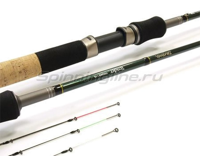 Daiwa - Tender Feeder 11Q-AR - фотография 5
