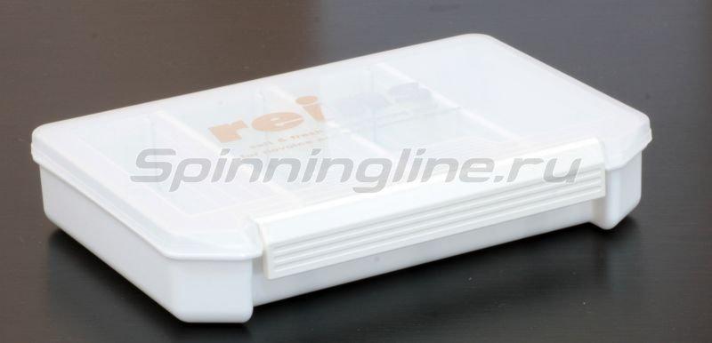 Коробка Reins Box белая - фотография 1