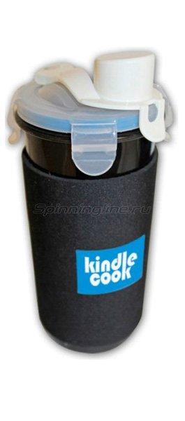 Kindle Cook - Контейнер для разогрева воды стакан - фотография 1