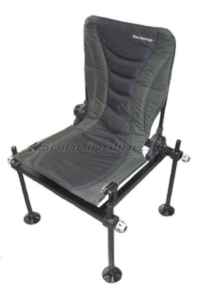 Кресло складное Maverick -  1