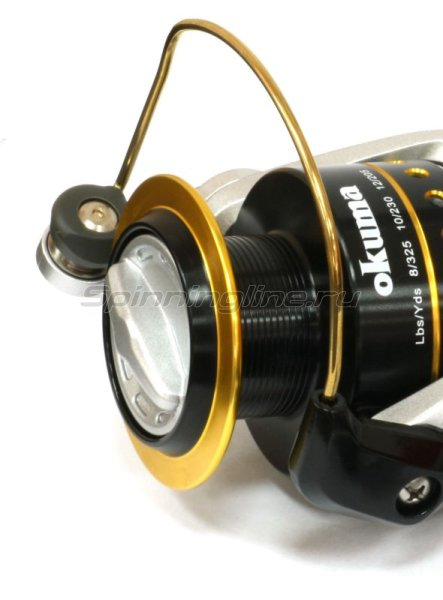 Катушка Safina Pro 40FD -  2