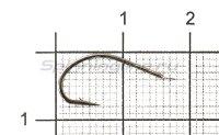 Крючок Maruseigo №11