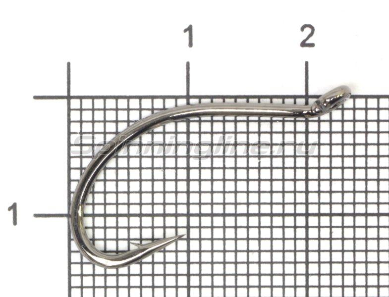 Крючок Kashima Carp №4 -  1