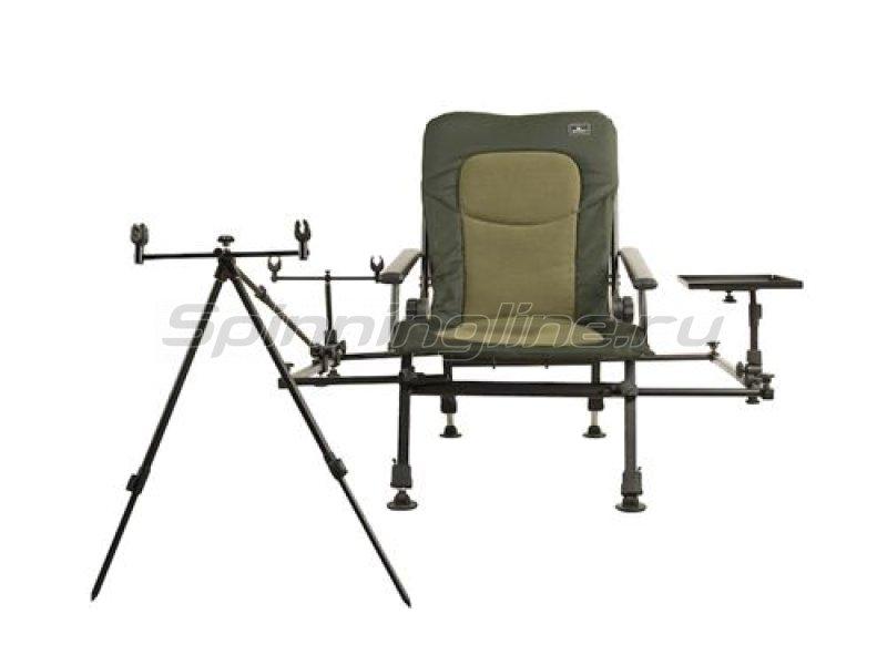 Кресло складное Quick Stream 003 -  1