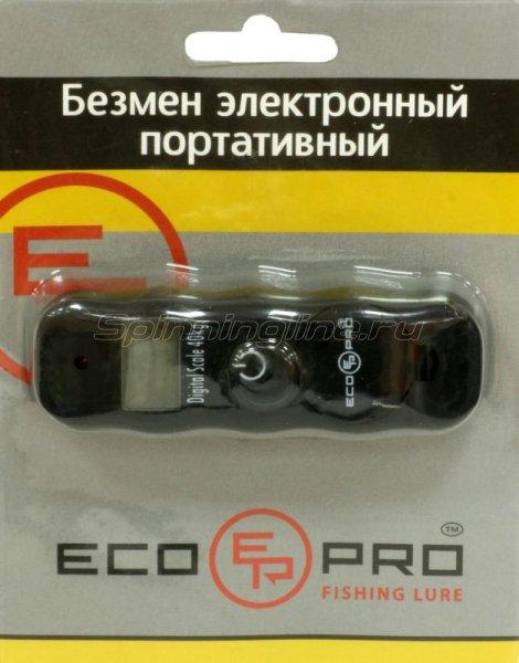 Весы Eco Pro электронные, портативные 25кг - фотография 1