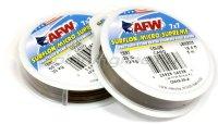 Поводковый материал AFW Surflon Micro Supreme 7*7, 5м, 12кг DM49-26-A