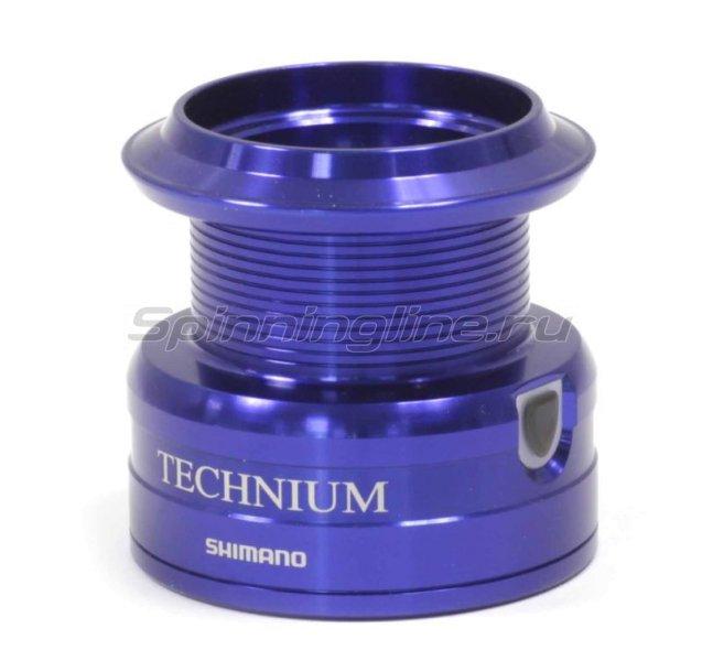 Катушка Technium 2500 FD -  7