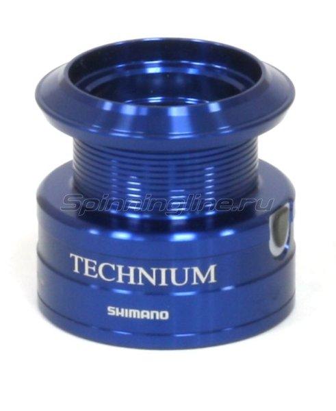 Катушка Technium 3000 S FD -  4
