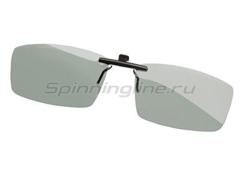 Накладка Cormoran Clip-On Polarised Grey - фотография 1