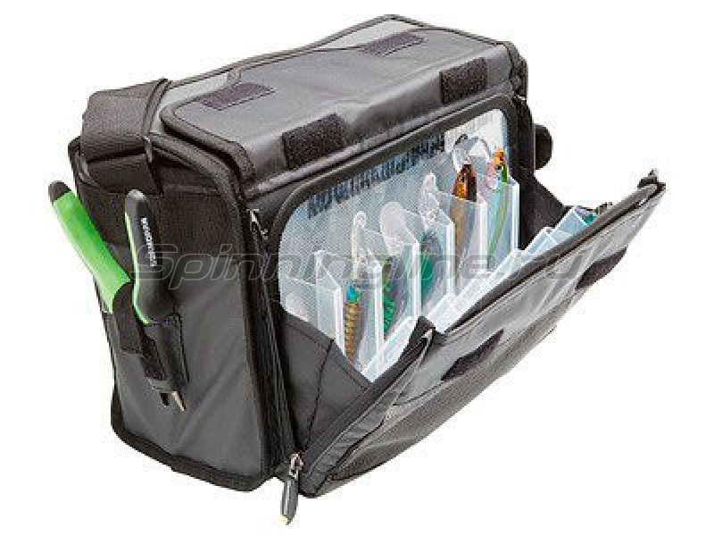 Сумка Cormoran K-Don 3008 Lure Bag M - фотография 2