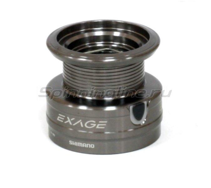 Shimano - Катушка Exage 3000 SFD - фотография 4