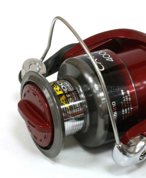 Катушка Catana 4000 FC -  2