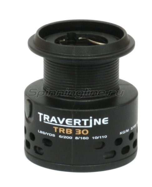 Катушка Travertine Baitfeeder 30 -  2