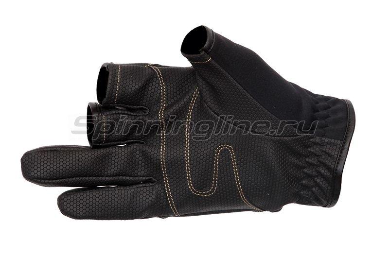 Перчатки Norfin Angler L -  2