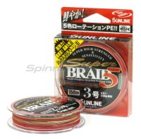 Шнур Super Braid 5HG 150м 3