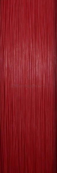 Nanofil 125м 0.12мм red -  2