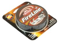 Шнур Berkley FireLine Smoke 110м 0.08мм