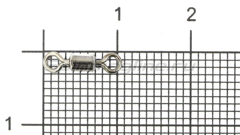 Вертлюг Sasame 210-A №7 -  1