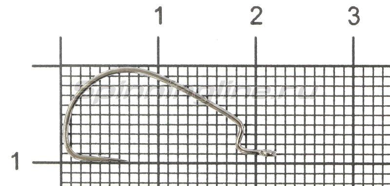 Крючок 10 ROC SASAME №4 - фотография 1