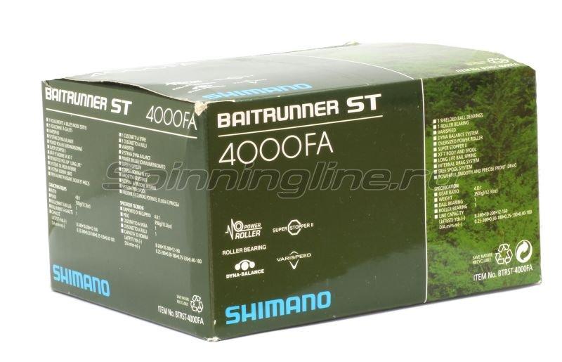 Катушка Baitrunner ST 4000 FA -  6