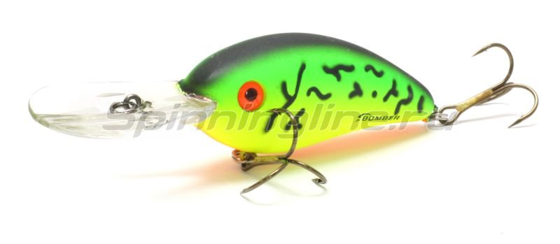 Воблер Fat Free Shad Jr. BD6F FT -  1