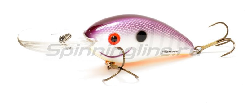 Bomber - Воблер Fat Free Shad BD7F GS - фотография 1