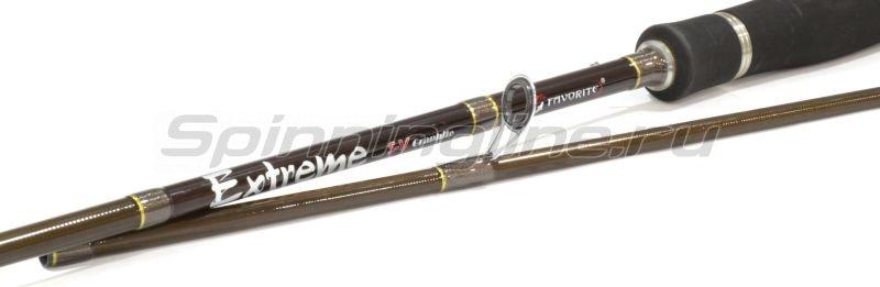 Спиннинг Extreme 702M -  2