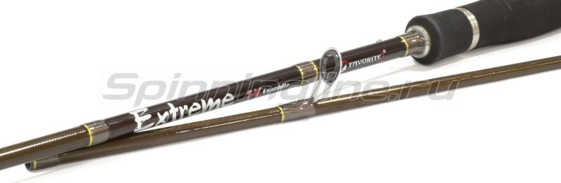 Спиннинг Extreme 802M -  2