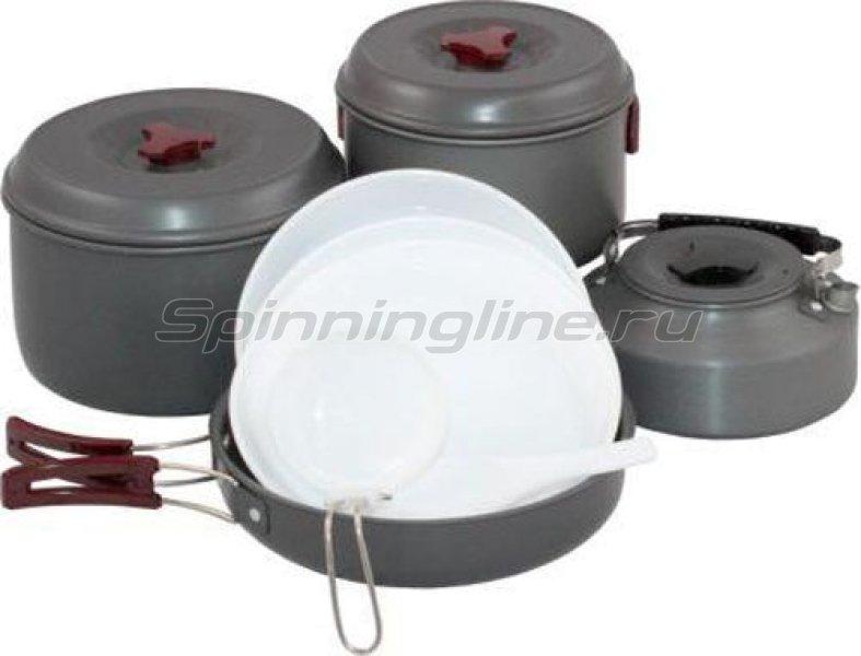 Набор кемпинговый Оптимум-1 М -  1