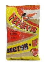 Прикормка Sector-GF Фидер Ваниль 1кг.