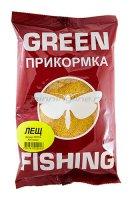 Прикормка Greenfishing Лещ 800 гр.