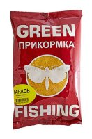 Прикормка Greenfishing Карась 800 гр.