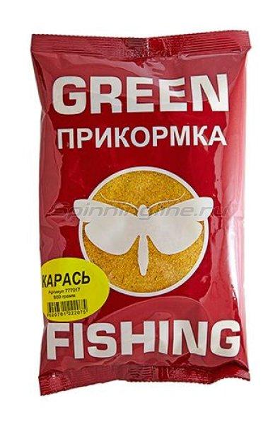 Прикормка Greenfishing Карась 800 гр. - фотография 1