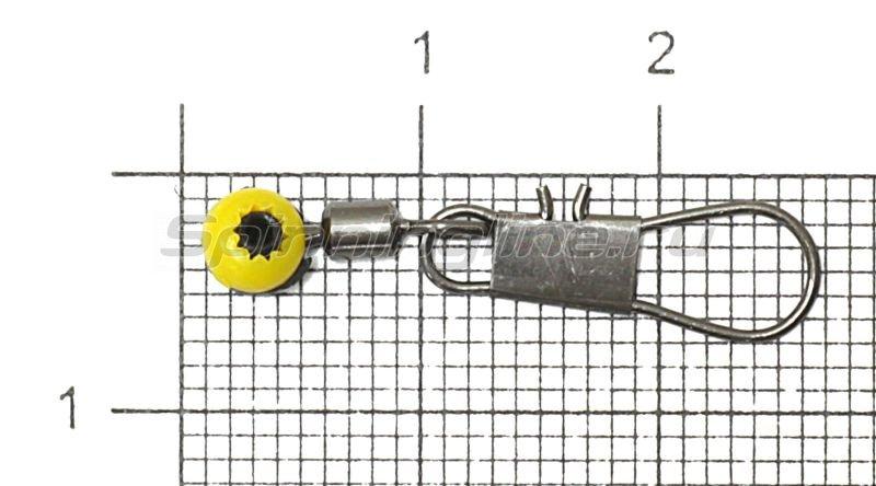 Скользящий крепеж для поплавка Kosadaka 4707BN-M -  1